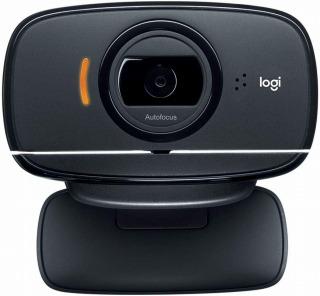 ロジクール ウェブカメラ B525