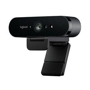 ロジクール BRIO ブリオ 4K Ultra HDウェブカメラ