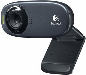 ロジクール ウェブカメラ C310