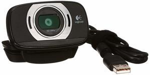 ロジクール ウェブカメラ C615
