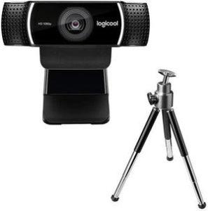ロジクール ウェブカメラ C922