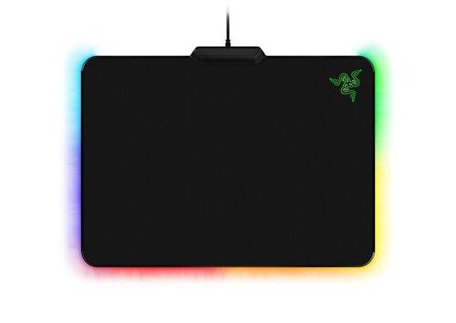 Razer Firefly Cloth Edition マルチライティング ゲーミングマウスパッド