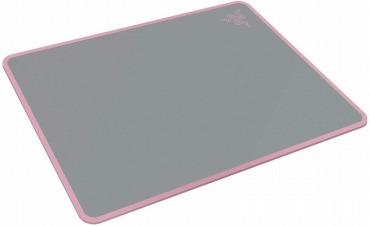 Razer Invicta Quartz Edition Mouse Mat