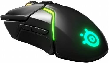 SteelSeries Rivall 650 Wireless ゲーミングマウス