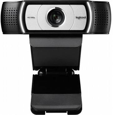 ロジクール C930e 広角 Webカメラ