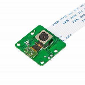 Raspberry Piカメラモジュール用オートフォーカス