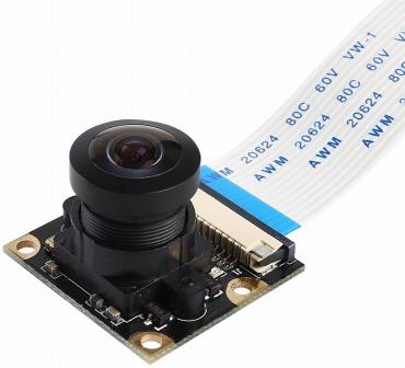 サインスマート Raspberry Pi 用 カメラモジュール