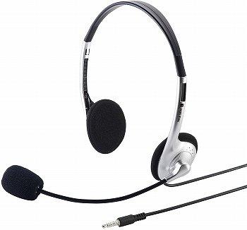 価格が安いスカイプのヘッドセット:MM-HS526TAB