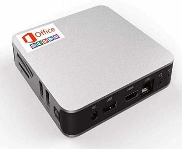 GM-JAPAN 超軽量 省スペース デスクトップ GLM-MN3350