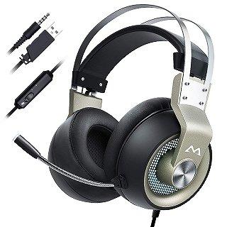 Mpow EG3 Pro ゲーミングヘッドセット