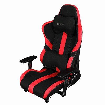 Bauhutte ゲーミング座椅子 LOC-950RR