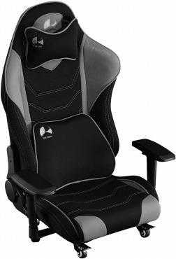 バウヒュッテ GX-530 ゲーミング座椅子