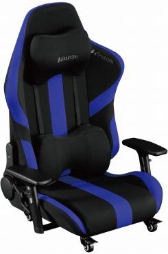 バウヒュッテ GX-550 ゲーミング座椅子