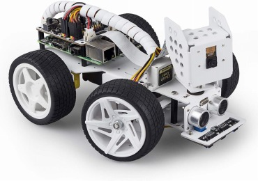 Raspberry Pi ロボット キット