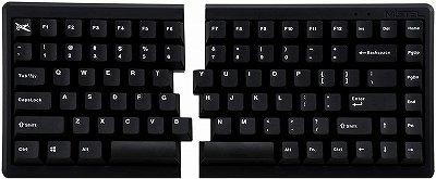 エルゴノミクスキーボード セパレート