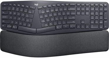 Logitech Ergo K860 Wireless Ergonomic Keyboard