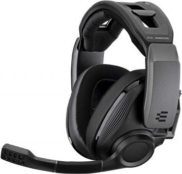 EPOS  GSP670 Bluetooth対応ゲーミングヘッドセット