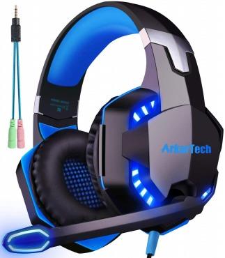 安いゲーミングヘッドセット ARKARTECH G2000