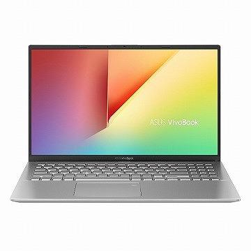 画面が大きく見やすいASUS ノートパソコン VivoBook15