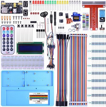 BONROB 40in1 Raspberry Pi用 ブレッドボード