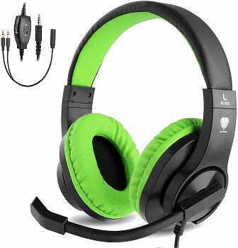 BlueFire Lightweight headset for children