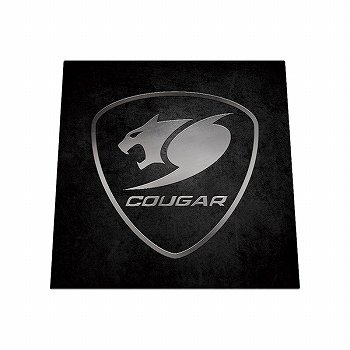 COUGAR COUGAR COMMAND ゲーミングチェア フロアマット (CGRCOMMAND)
