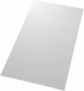 サンワダイレクトのEVA樹脂のチェアマット