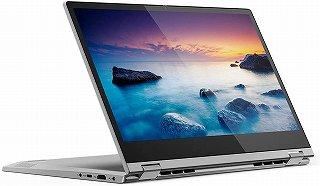 効率の良いノートパソコン:Lenovo Ideapad