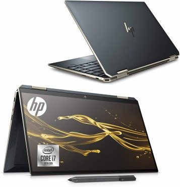 HP ノートパソコン HP Spectre x360 13