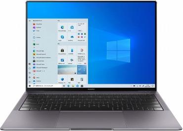 ビジネス向け:HUAWEI MateBook X Pro