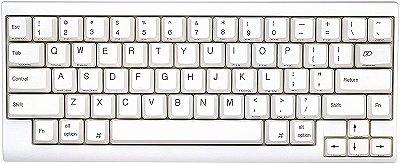 ハッピーハッキングキーボード Mac専用-PD-KB200MA