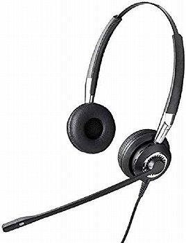 Jabra Biz 2400 II QD Duo NC