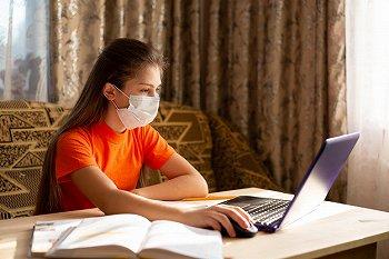 オンライン授業のパソコンの知識
