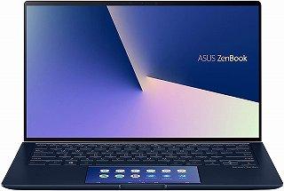 ライターにぴったり:ASUS ZenBook 14