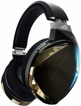 ASUS ゲーミングヘッドセット ROG Strix Fusion 500