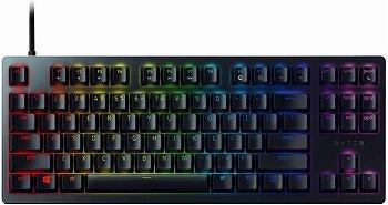 Razer Huntsman Tournament Edition テンキーレス ゲーミングキーボード