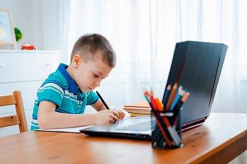 オンライン授業のパソコンがない