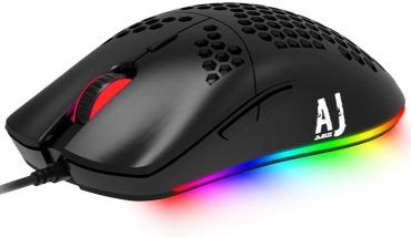 FELICON :超軽量ゲーミングマウス 69g