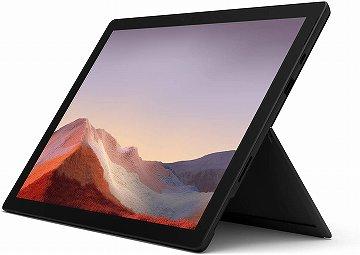 マイクロソフト Surface Pro 7 / Office H&B 2019 搭載 / 12.3インチ /第10世代 Core-i5 / 8GB / 256GB /  PUV-00027