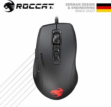 ROCCAT Kone Pure Ultra 超軽量エルゴノミクス