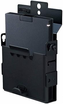 BUFFALO TV録画・取付可能 外付SSD SSD-PGT960U3