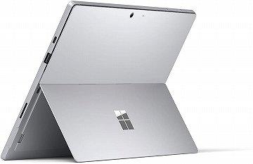 Surface Pro 7 / Office搭載 / 12.3インチ / プラチナ /第10世代 Core-i5 / 8GB / 128GB /  VDV-00014