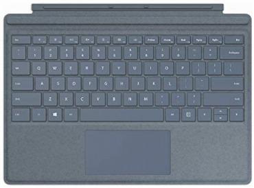 マイクロソフト Surface Pro Signature タイプカバー 純正