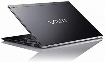大学生に最適な軽くておしゃれなノートパソコン:VAIO 14.0型VAIO SX14