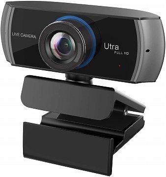 1週間で届くWebカメラ-GROWFAST