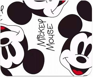 ミッキーマウス ディズニーのマウスパッド