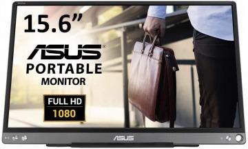 ASUS MB16ACE モバイルモニター モバイルディスプレイ