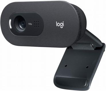 ロジクール Webカメラ マイク内蔵 C505