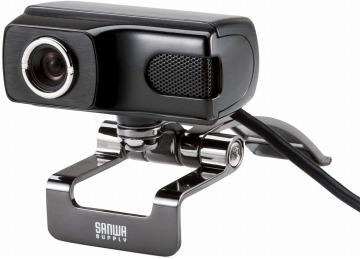 CMS-V35BK : スカイプに最適なWebカメラ