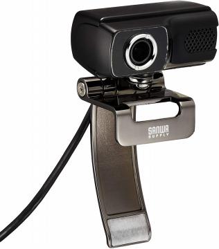 CMS-V40BK-3 : 500万画素のWebカメラ